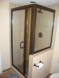 1000+ images about Shower Door Ideas on Pinterest | Shower ...