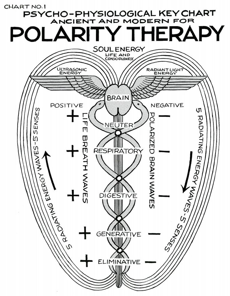 68 best images about Polarity Therapy on Pinterest