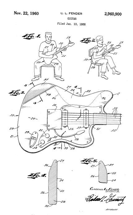 280 best images about Fender guitar Stuff on Pinterest