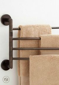 Bathroom Storage With Towel Rack : Fantastic Purple ...