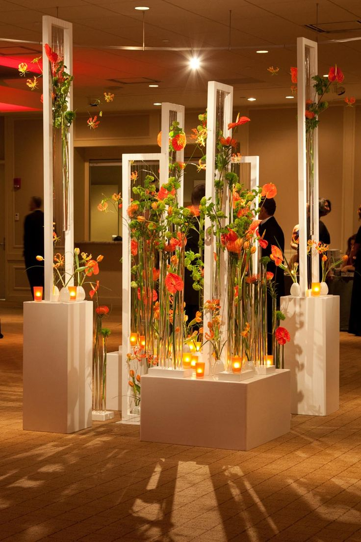 163 best images about Indian Wedding Decor Home Decor for wedding on Pinterest  Receptions