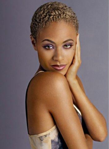 Más De 100 Ideas Que Probar Sobre Jada Pinkett Smith Hair Looks