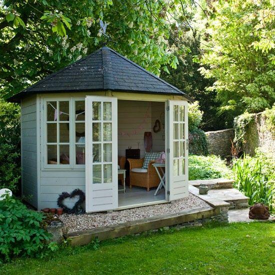 The 25 Best Summer Houses Ideas On Pinterest Garden Buildings