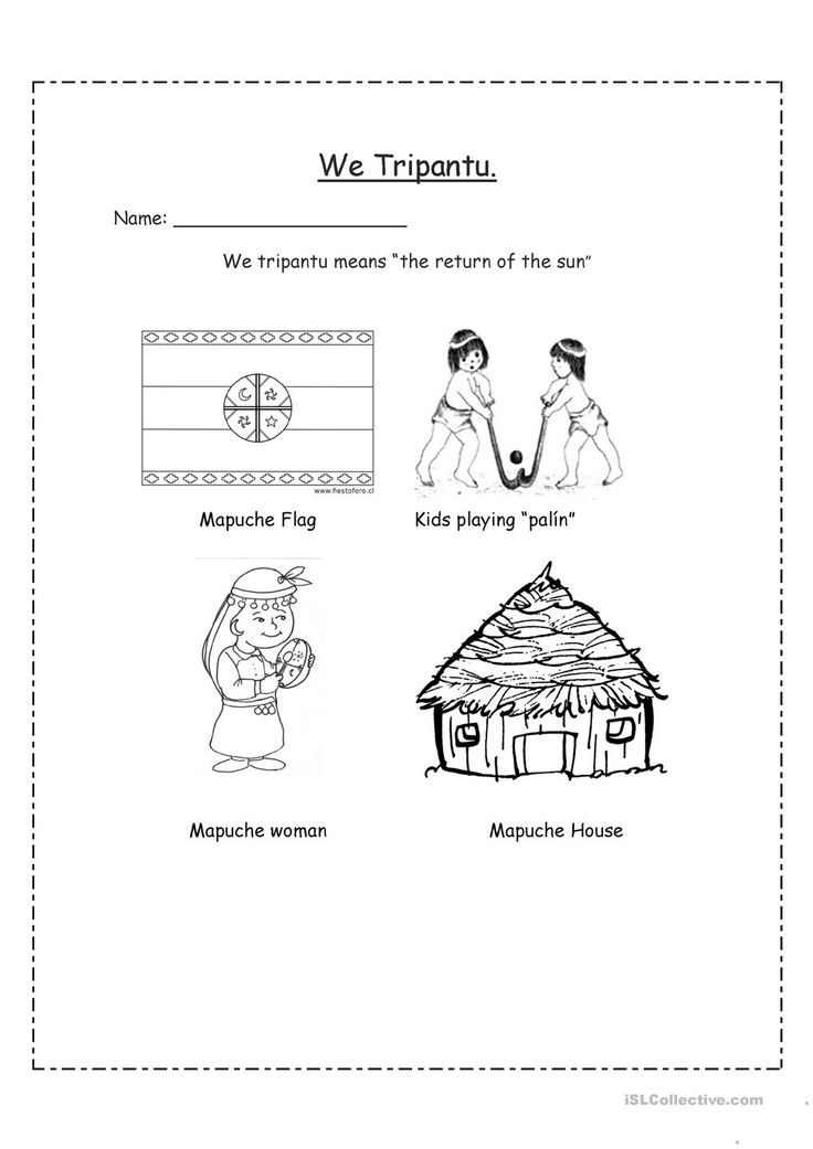 689 best images about ESL worksheets of the day on