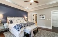 25+ best Blue accent walls ideas on Pinterest