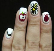 jewish nail