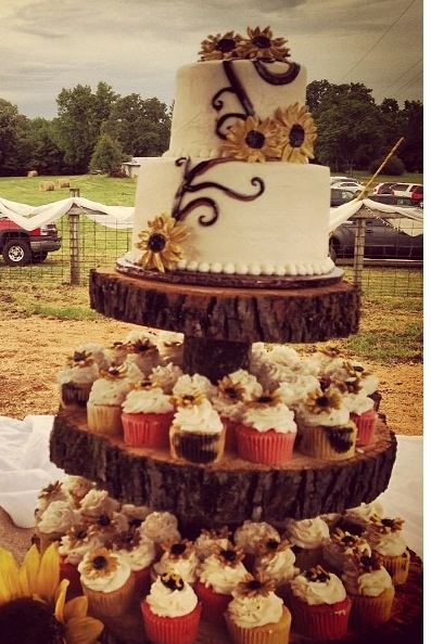 Country Cake Ideas