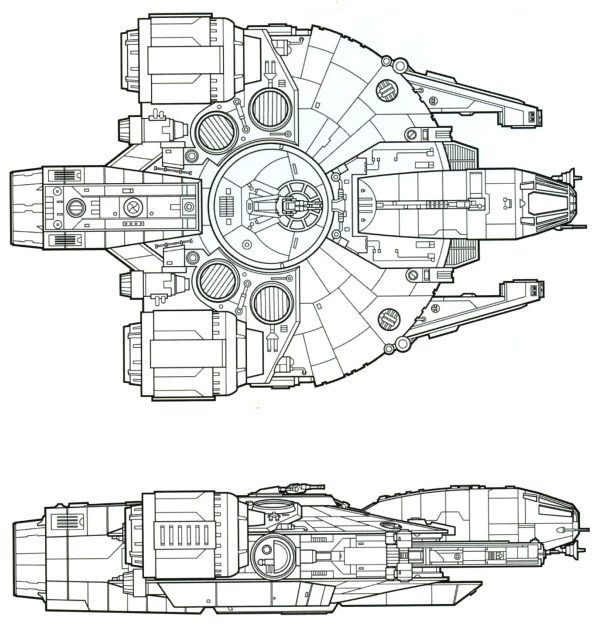 1000+ images about Star Wars X-wing Ships on Pinterest