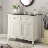 42 Cottage Style Thomasville Bathroom Sink vanity Model ...