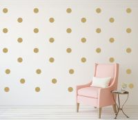 25+ best ideas about Gold polka dots on Pinterest