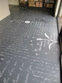 17+ best images about Stenciled Floors on Pinterest ...