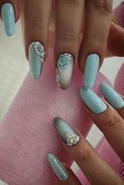 ideas elegant nail