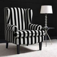 25+ Best Ideas about Wingback Chairs on Pinterest ...