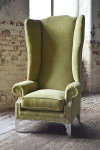 1000+ ideas about Queen Anne Chair on Pinterest | Queen ...