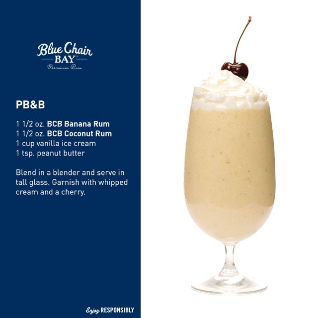 blue chair bay banana rum cream calories best outdoor rocking chairs 2017 vanilla architecture home design 17 images about drinks on pinterest strawberry nutrition facts