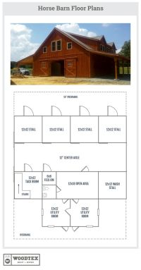 Cattle Shed Design Pictures