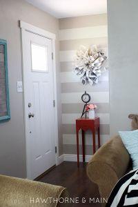 Best 10+ Entryway wall ideas on Pinterest | Entry wall ...