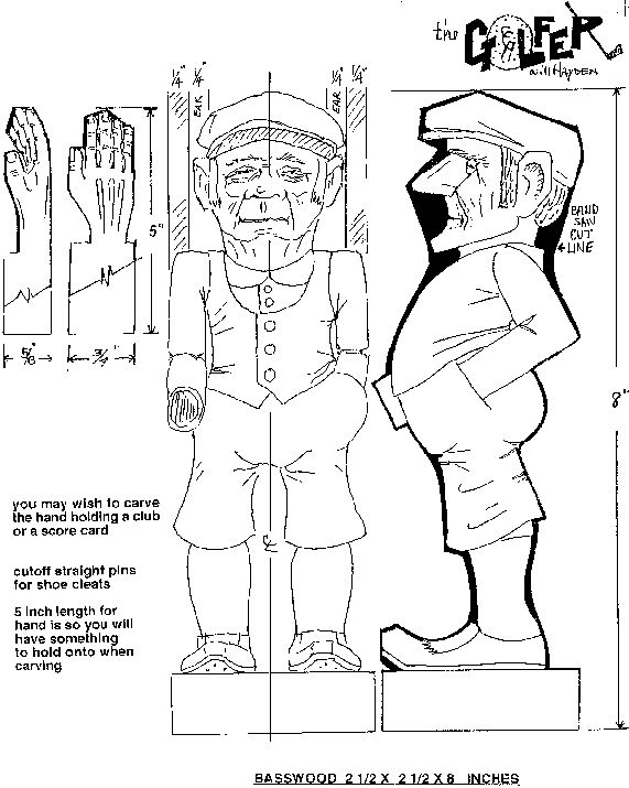 856 best images about Caricature Woodcarving on Pinterest
