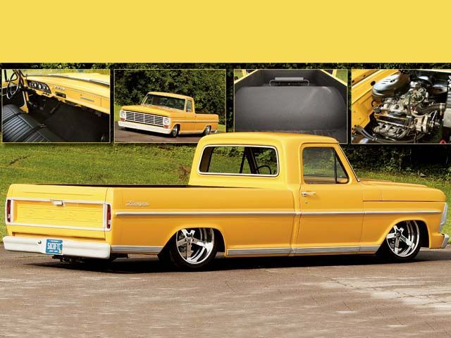 Ford F100 Wiring Diagram For A Truck Furthermore Ford F100 Wiring