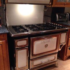 Propane Kitchen Stove Design Your Heartland