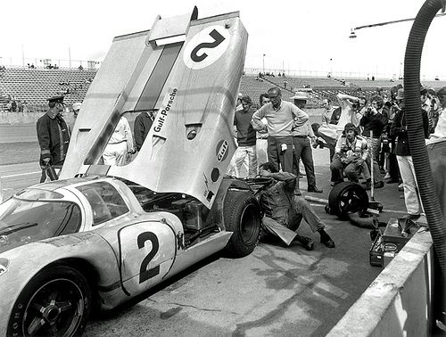 17 Best Images About PORSCHE 917K Worlds Fastest