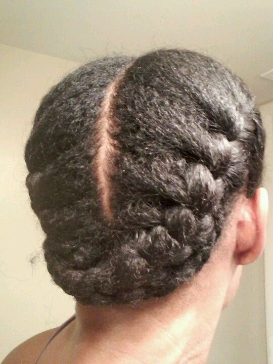 200 best images about Protective Styles for Transitioning to Natural Hair on Pinterest  Flat