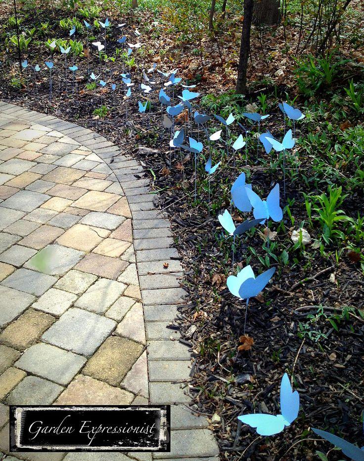 25 Best Ideas About Garden Art On Pinterest Planter Accessories