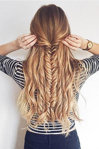 25 Best Ideas About Easy Work Hairstyles On Pinterest Work