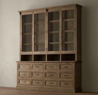Apothecary Cabinet Restoration Hardware - WoodWorking ...