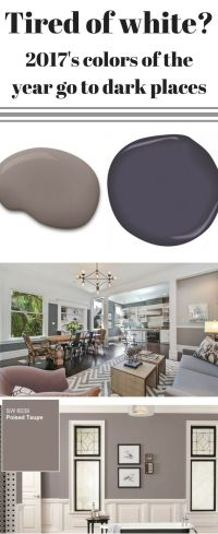 25+ best ideas about Color trends on Pinterest | Color ...