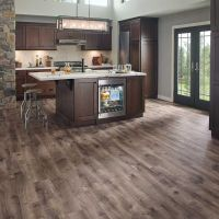 Pergo XP Southern Grey Oak 10 mm Thick x 6-1/8 in. Wide x ...