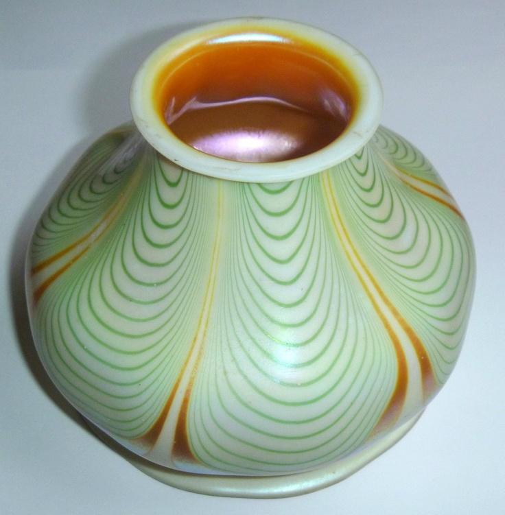 133 best images about Aurene art glass on Pinterest
