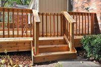 13 best images about Deck Railings on Pinterest | Railings ...