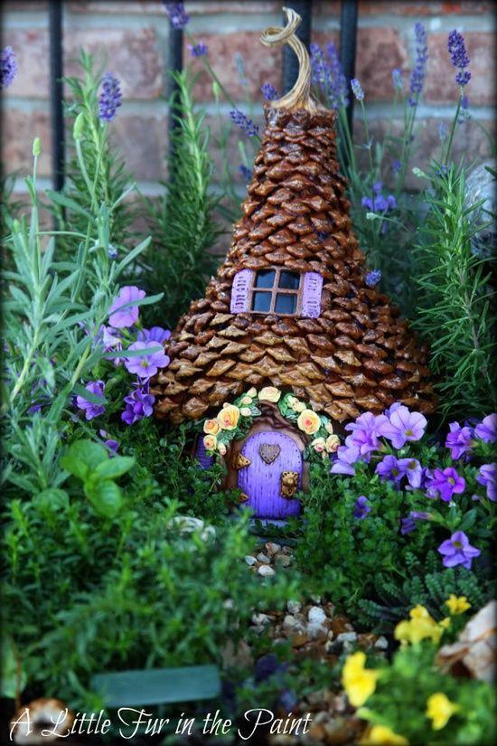 100 Ideas To Try About Fairy Garden Fun Diy Fairy House Fairy