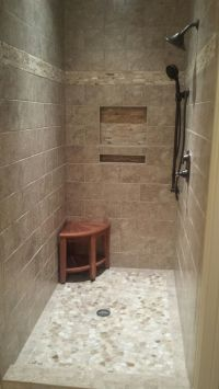541 best Bathroom Pebble Tile and Stone Tile Ideas images ...