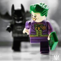 17 Best images about LEGO Heroes & Villains on Pinterest ...