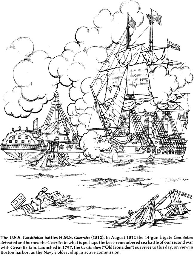 Welcome to Dover Publications: American Sailing Ships