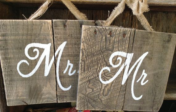 Mr And Mrs, Wooden Signs, Wedding Signs, Pallet, Pallet