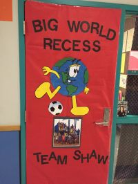 17 Best images about boosterthon on Pinterest   Hallways ...