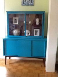 Best 20+ Modern China Cabinet ideas on Pinterest | Painted ...
