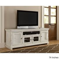 25+ Best Ideas about White Entertainment Centers on ...
