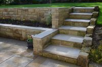 17 Best images about house steps on Pinterest | Terraced ...