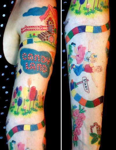 ideas clever tattoos