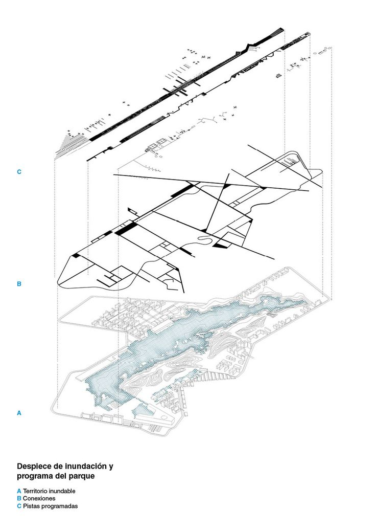 17 Best images about Axonometric diagramms on Pinterest