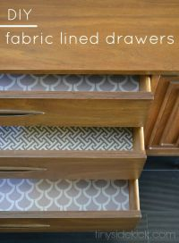 1000+ ideas about Lining Drawers on Pinterest | Cheap ...