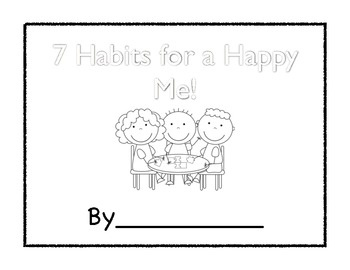 36 best images about Education: 7 Habits of Happy Kids
