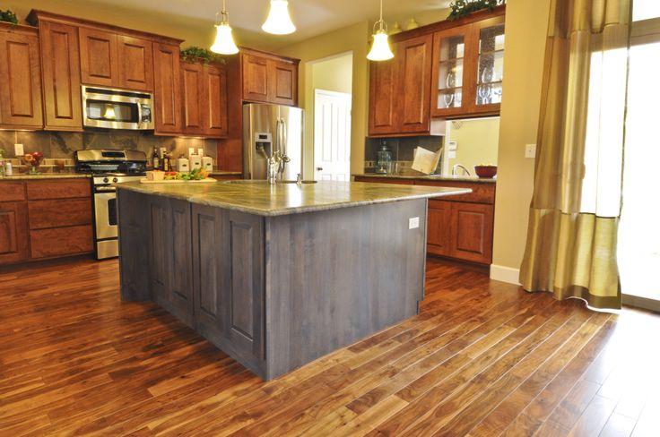 Kentwood Originals Acacia Solid hardwood floor  Home