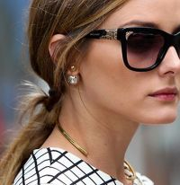 Gold and Pearl Dior Tribal Earring | pearls | Pinterest ...