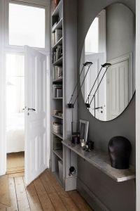 25+ best ideas about Hallway mirror on Pinterest ...