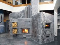 70 best images about Tulikivi Soapstone Fireplaces ...